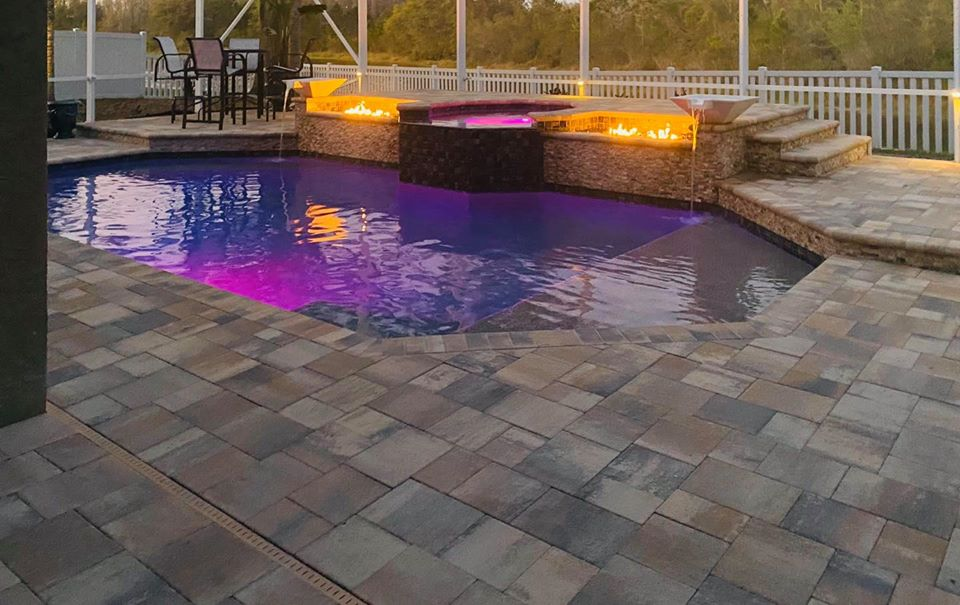 Top 5 Swimming Pool Renovations ideas to consider