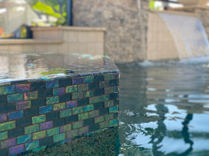 Five Modernistic Pool Water Features Ideas You'll Wish Had In Your Pool